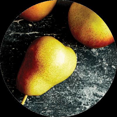 Pears - Corella Pears