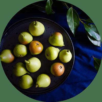 Pears - Paradise Pears
