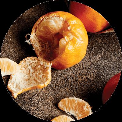 Citrus - Imperial Mandarins