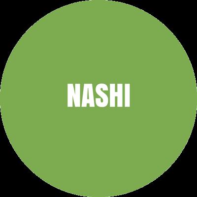 Pears - Nashi