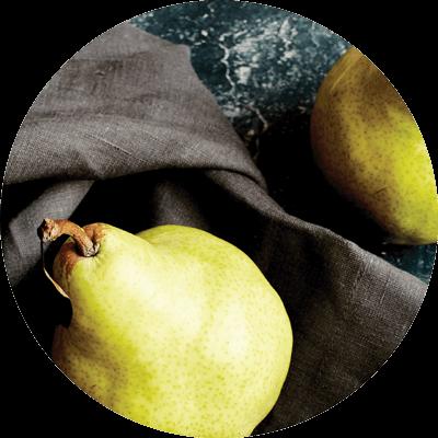 Pears - William Bartlett Pears