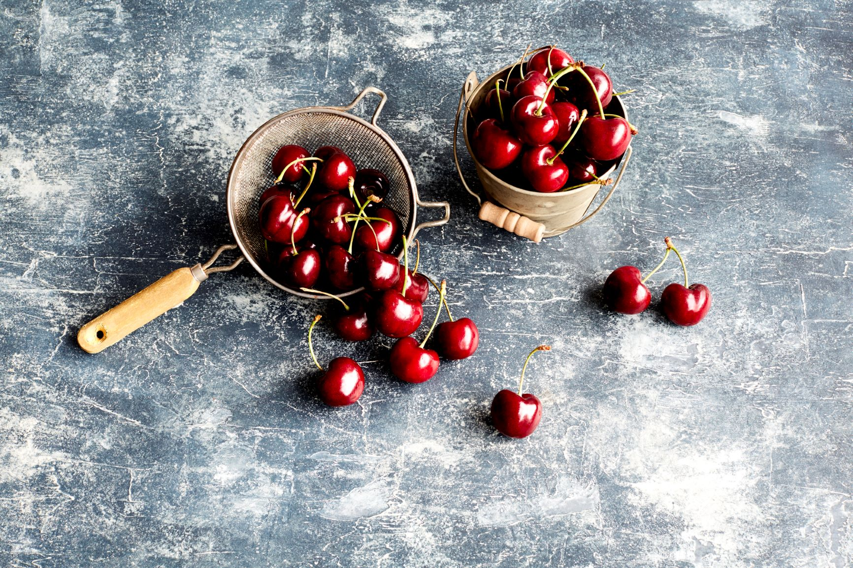 Cherries, What's in Season: December Picks | Red Rich Fruits